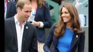 Nickelback- When we stand together- WillIam and Kate