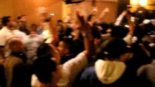 condeman ft el chema- de la calle soy -live