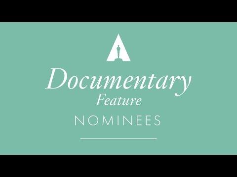 Oscars 2017: Documentary Feature Nominees