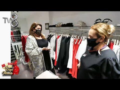 Emel Başkan Mağazayı Birbirine Kattı | Doya Doya Moda 66. Bölüm