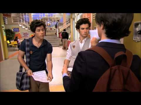 Thats What I Go To School For de The Jones Brothers Letra y Video