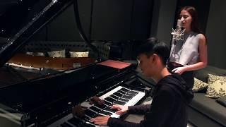 Marina's Mash up cover ft. Gun Osa (live)