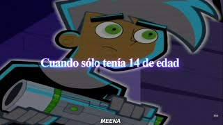 Danny Phantom. | Con letra. | Intro.
