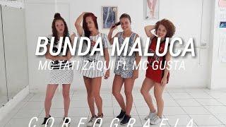 Bunda Maluca - Mc Tati Zaqui ft. Mc Gusta | Route Dance