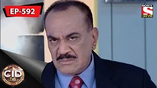 CID(Bengali) - Ep 592 -  26th May, 2018 width=