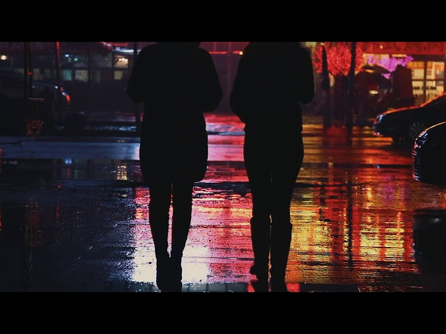 The Nameless Four - In The Rain