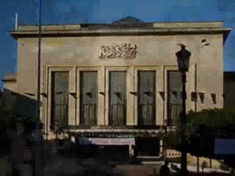 Annaba, Algeria Rafikni Business Directory