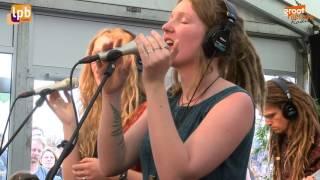 Half a Mile - Psalm 23 (Live bij Groot Nieuws Radio op Opwekking 2017)