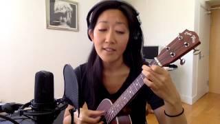 Day 10: Just Like Heaven - The Cure ukulele cover // #100DaysofUkuleleSongs