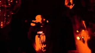 Hopsin & SwizZz- How you like me now (LIVE)