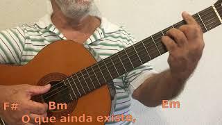 ToqueAgora - As canções que você fez prá mim - Roberto Carlos