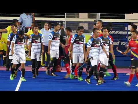Ipho MBI V BJSS, Malaysian Hockey League