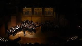Libera Nos, Salva Nos [Chamber Choir] Harvard Princeton Football Concert 2016