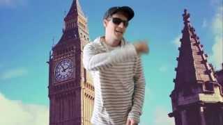 London rap song   Learn about London city - Big Ben rap   English Through Music