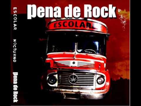 Cancion Del Paredon de Pena De Rock Letra y Video