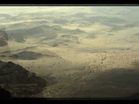 3 Opel nel Sahara (4) – Da Fort Gardel a Djanet