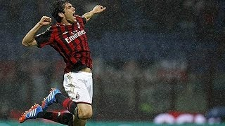 Ricardo Kaká ►The Hard Way | HD