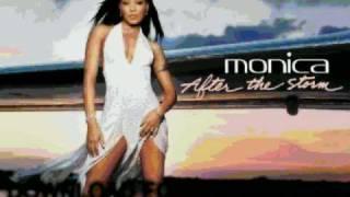 monica - Dont Gotta Go Home (feat. DMX - After The Storm (Re