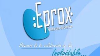 EPROX PRO PUBLICIDAD 2014/ 2015