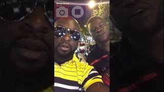 Lefa- Chouilla extrait snap Barack adama