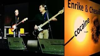COCAINE  Enrike & Chesvil  ESP  VERSION
