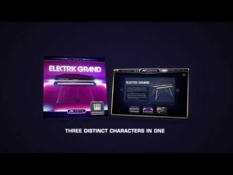 Addictive Keys - Electric Grand
