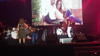 KIKO Y SHARA - PERRO QUE LADRA NO MUERDE (FERIA DE MÁLAGA 2016)