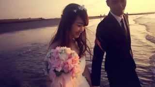【Jin hong & Jing xuan 】Wedding Film 0626