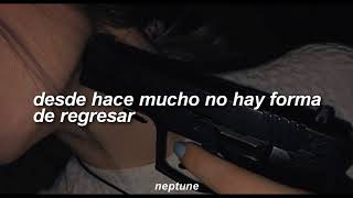 lil happy lil sad ; forgive me - español