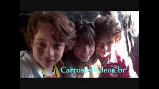 Carrossel - Mexe,Mexe - (Crianças)