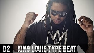 King Louie Type Beat - Reload (Prod. By D2therJ)