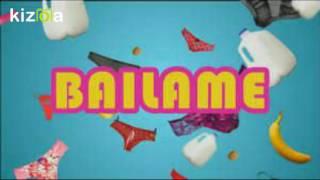 Chino y Nacho - Bailame Remix Raul Dj