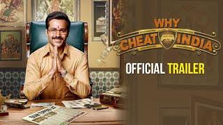 Why Cheat India Trailer | Emraan Hashmi | Soumik Sen | Releasing 25 January width=