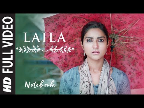Full Video: Laila Song | Zaheer Iqbal & Pranutan Bahl | Dhvani Bhanushali | Vishal Mishra
