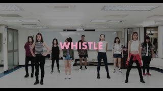 BLACKPINK - '휘파람'(WHISTLE) / Dance Cover