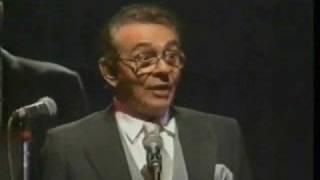 Mário Lúcio de Freitas no 3º Prêmio Sharp de Música