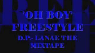 Camron- Oh Boy ft. Juelz Santana (Freestyle)