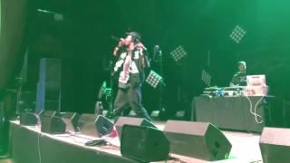 Big Dusty - Joey Bada$$ Live