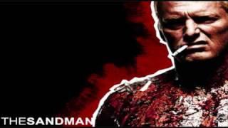 "Sandman 1st WCW Theme-""Hardcore Hak"""