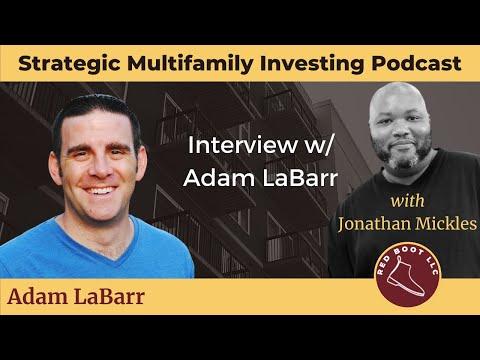 Interview w/ Adam LaBarr