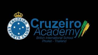 Andre Piterman 2002/CDM/RB - Cruzeiro Academy 2017