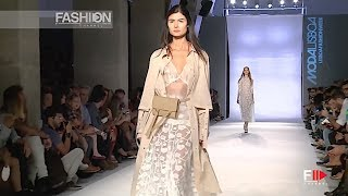 PEDRO PEDRO Spring Summer 2014 Lisbon - Fashion Channel