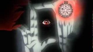 Hellsing - Alucard's new evil theme