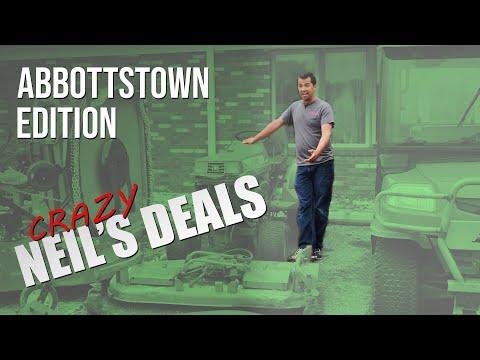 Crazy Neils Deals - Abbottstown Edition Picture