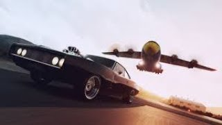 FAST FURIOUS RACE MUST SEE