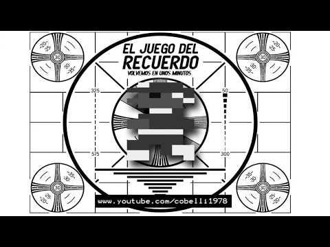 60 VIDEOJUEGOS SEGUNDA ROUND