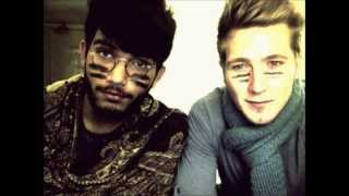 "Charles-Henry et Florian - ""Lonely Boy"" (Black Keys cover)"
