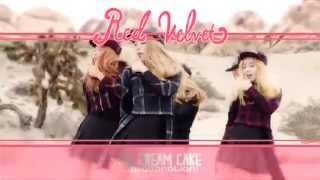 Ice Cream Cake - Red Velvet (레드벨벳) (Collaboration Cover)