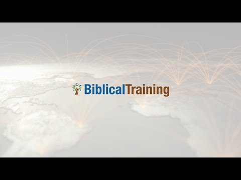 About BiblicalTraining