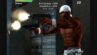 50 Cent Feat Akon- I Still Kill